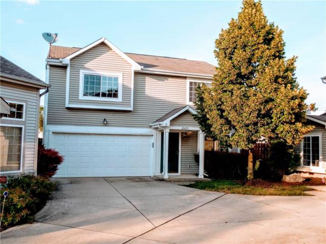 2429 Grand Fir Drive, Greenwood, IN 46143 (MLS #21646974) :: Mike Price Realty Team - RE/MAX Centerstone