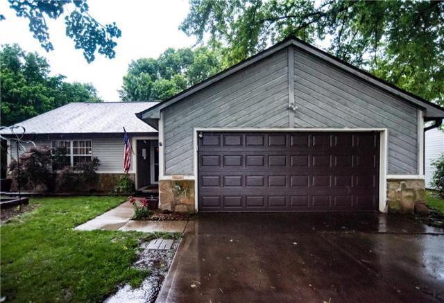 631 Springmill Drive, Mooresville, IN 46158 (MLS #21647012) :: The Indy Property Source