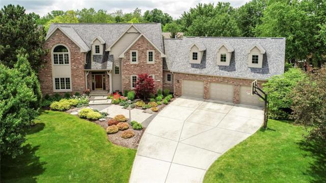 1947 Camargue Drive, Zionsville, IN 46077 (MLS #21647014) :: Heard Real Estate Team | eXp Realty, LLC