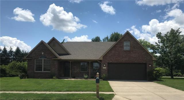 6284 Woodcrest Drive, Avon, IN 46123 (MLS #21647017) :: AR/haus Group Realty