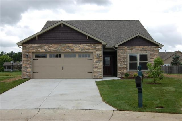 4100 Trilithon Court, West Lafayette, IN 47906 (MLS #21647028) :: Mike Price Realty Team - RE/MAX Centerstone