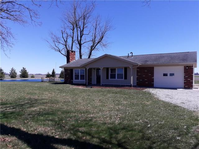 1363 N 500 E, Hartford City, IN 47348 (MLS #21647029) :: FC Tucker Company