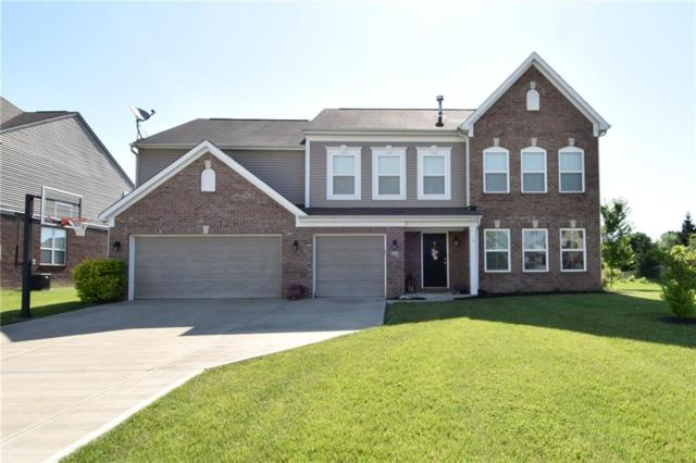 5855 Grand Avenue, Plainfield, IN 46168 (MLS #21647033) :: HergGroup Indianapolis