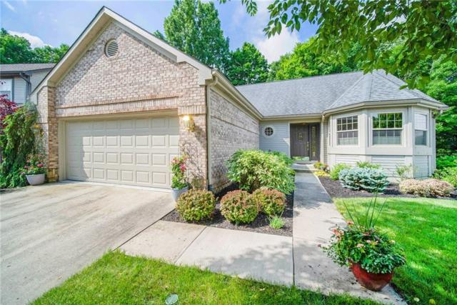 19505 Creekview Drive, Noblesville, IN 46062 (MLS #21647041) :: Richwine Elite Group