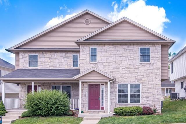 1758 W Eventide Drive #64, Bloomington, IN 47403 (MLS #21647053) :: Mike Price Realty Team - RE/MAX Centerstone