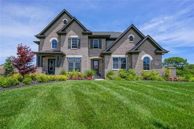 14465 Pemberton Lane, Carmel, IN 46074 (MLS #21647058) :: AR/haus Group Realty