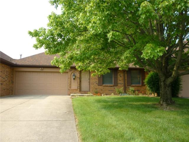 416 Eagle Crest Drive, Brownsburg, IN 46112 (MLS #21647063) :: Mike Price Realty Team - RE/MAX Centerstone