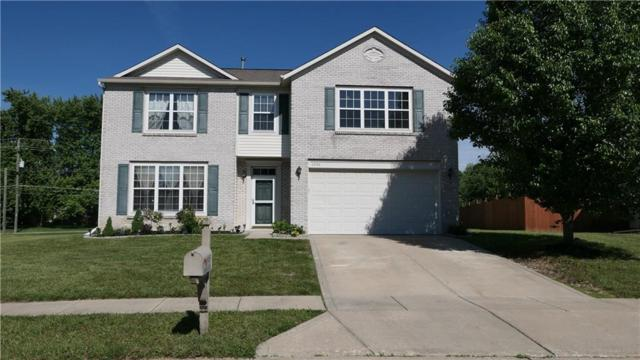 6534 Cougar Court, Indianapolis, IN 46237 (MLS #21647066) :: Mike Price Realty Team - RE/MAX Centerstone