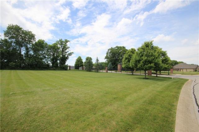 Lot 35 Wexford @ 1813 Abbotsbury Drive, Danville, IN 46122 (MLS #21647074) :: Richwine Elite Group