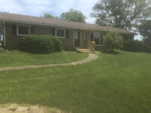 5475 S State Road 39, Lebanon, IN 46052 (MLS #21647113) :: Mike Price Realty Team - RE/MAX Centerstone