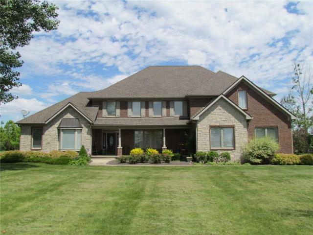 709 S Road 400 W, Bargersville, IN 46106 (MLS #21647117) :: HergGroup Indianapolis