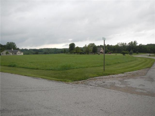 1020 N County Road 390 W, Greencastle, IN 46135 (MLS #21647133) :: Mike Price Realty Team - RE/MAX Centerstone
