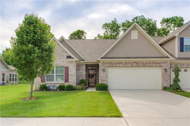 1380 Stoney Pointe Way 19A, Avon, IN 46123 (MLS #21647168) :: AR/haus Group Realty