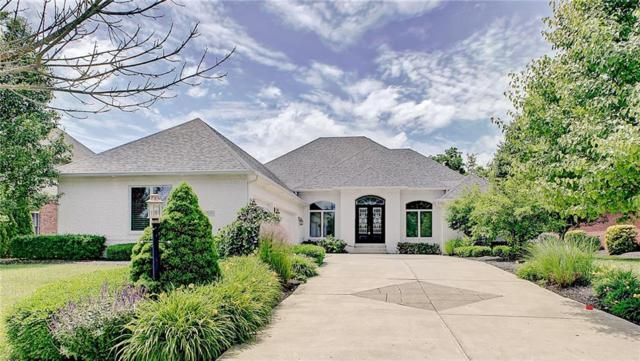 5910 Shallow Water Lane, Bargersville, IN 46106 (MLS #21647169) :: Mike Price Realty Team - RE/MAX Centerstone