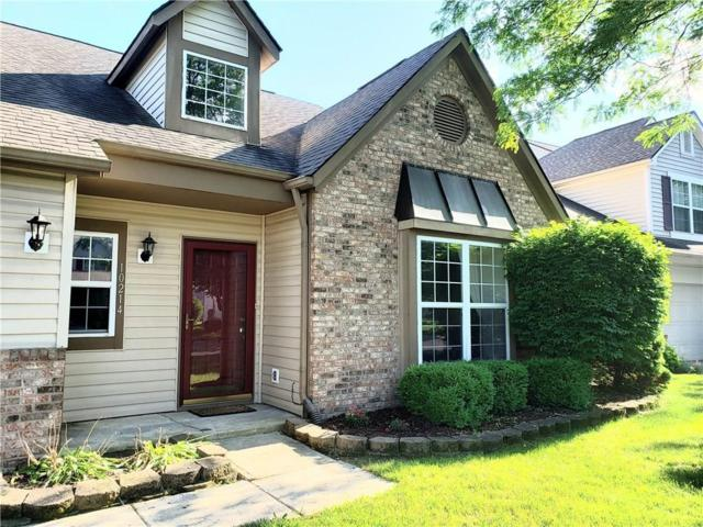 10214 Carmine Drive, Noblesville, IN 46060 (MLS #21647183) :: Mike Price Realty Team - RE/MAX Centerstone