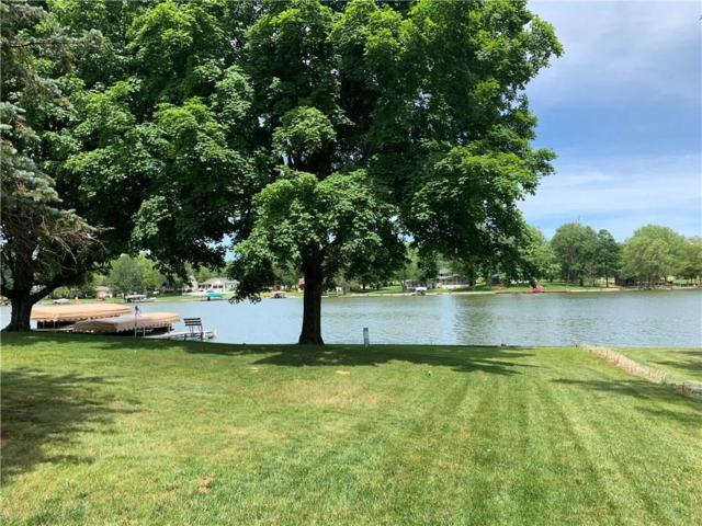 563 W Santee Drive, Greensburg, IN 47240 (MLS #21647201) :: FC Tucker Company