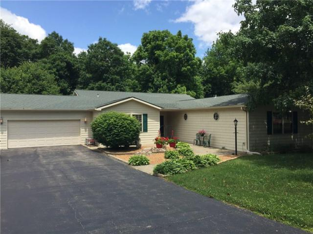 1224 Richwood Drive, Avon, IN 46123 (MLS #21647253) :: FC Tucker Company