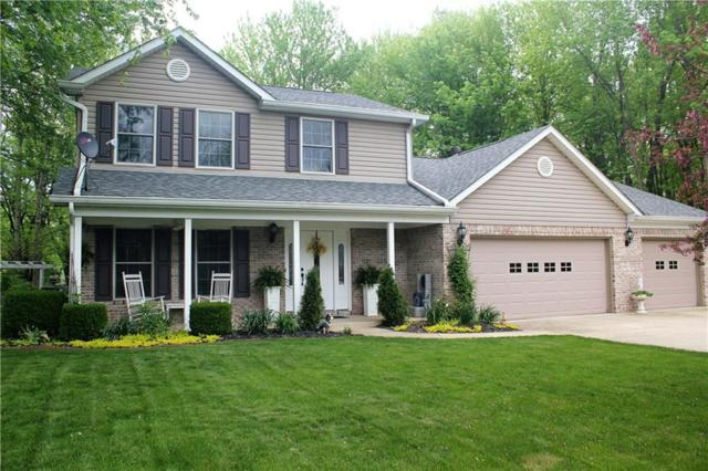 376 Mill Springs, Fillmore, IN 46128 (MLS #21647262) :: HergGroup Indianapolis