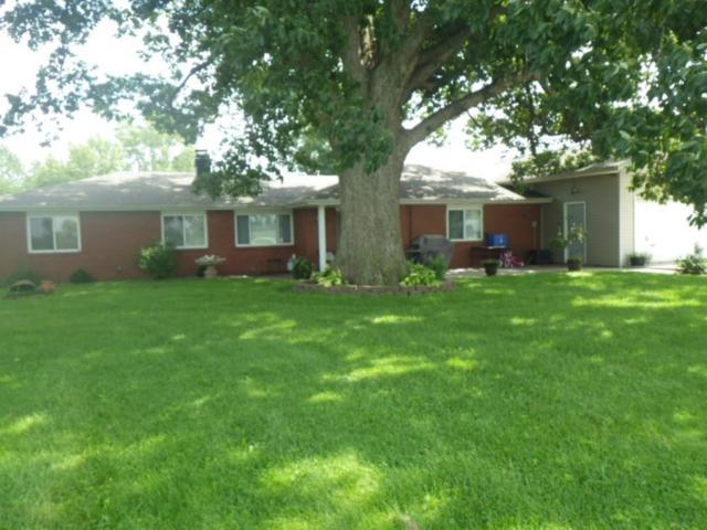 7100 N Wheeling Avenue, Muncie, IN 47304 (MLS #21647265) :: The ORR Home Selling Team