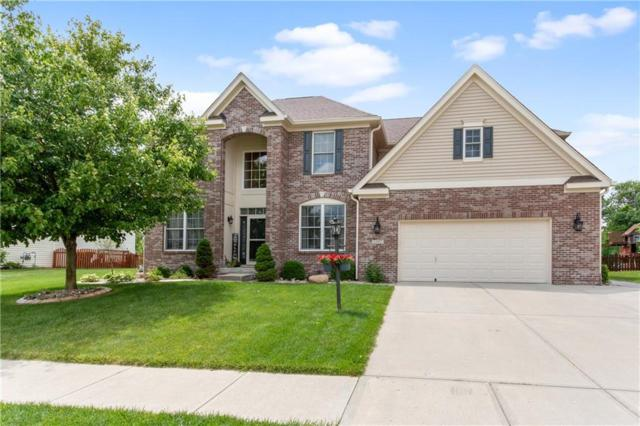 1302 Balsam Fir Pass, Avon, IN 46123 (MLS #21647272) :: FC Tucker Company