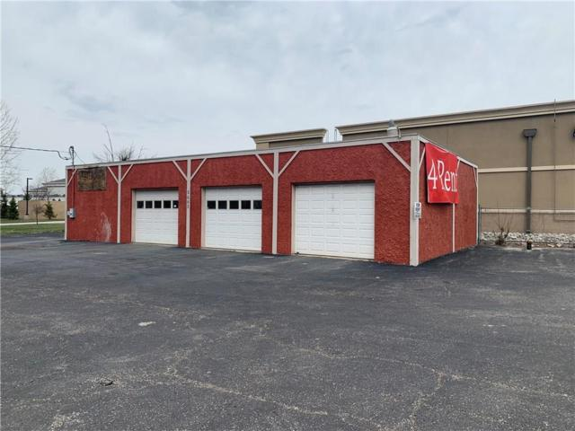 2602 E Main Street, Plainfield, IN 46168 (MLS #21647298) :: The Indy Property Source
