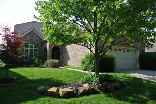 8932 Crystal River Drive, Indianapolis, IN 46240 (MLS #21647312) :: FC Tucker Company