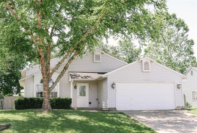 5640 Smoketree Drive, Columbus, IN 47201 (MLS #21647318) :: AR/haus Group Realty
