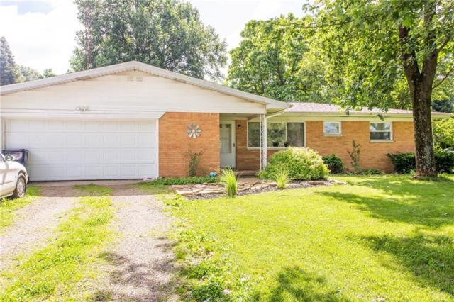 4158 N Meadow Spring Drive, New Castle, IN 47362 (MLS #21647325) :: HergGroup Indianapolis