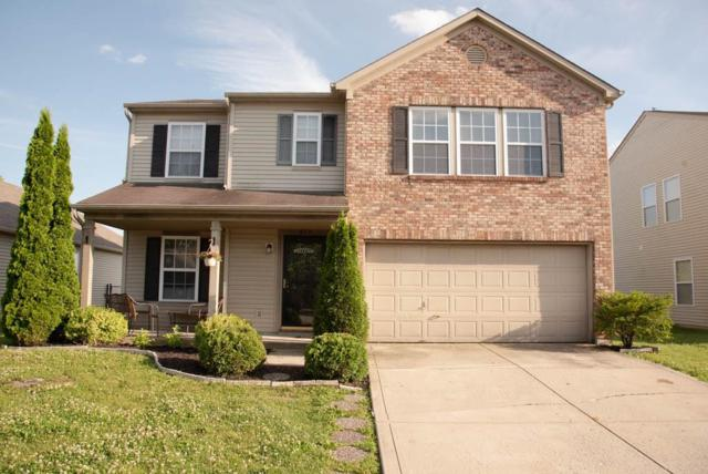 369 Sunburst Lane, Greenwood, IN 46143 (MLS #21647329) :: AR/haus Group Realty