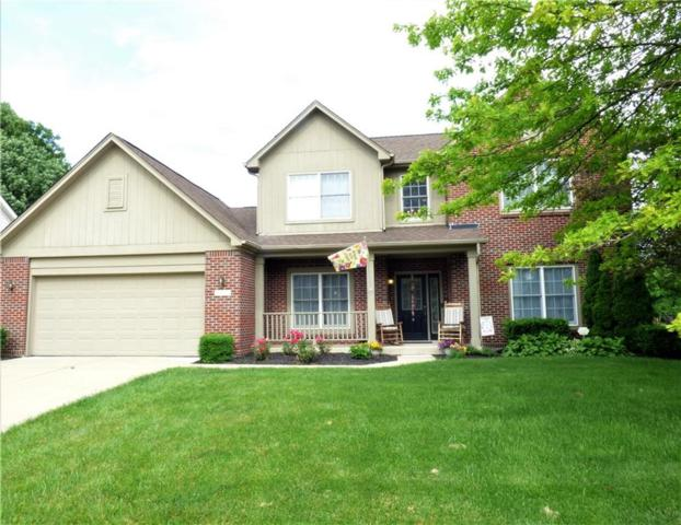 1345 Northern Valley Trail, Avon, IN 46123 (MLS #21647347) :: AR/haus Group Realty