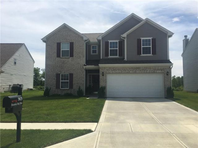 3825 Boundary Bay Drive, Indianapolis, IN 46217 (MLS #21647362) :: Mike Price Realty Team - RE/MAX Centerstone