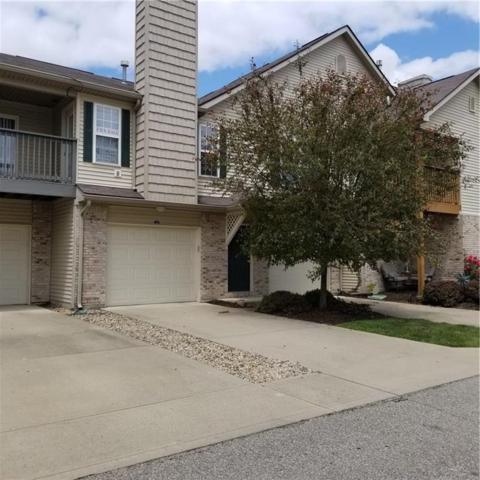 710 Shagbark Court, Plainfield, IN 46168 (MLS #21647368) :: The Indy Property Source