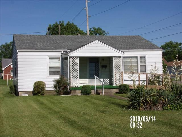 1290 Grand Avenue Avenue, Columbus, IN 47201 (MLS #21647375) :: Mike Price Realty Team - RE/MAX Centerstone
