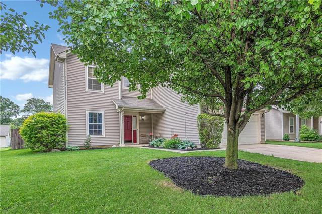 15132 War Emblem Drive, Noblesville, IN 46060 (MLS #21647382) :: The Evelo Team