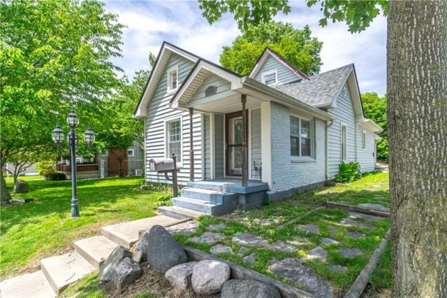 5210 E North Street, Indianapolis, IN 46219 (MLS #21647393) :: HergGroup Indianapolis