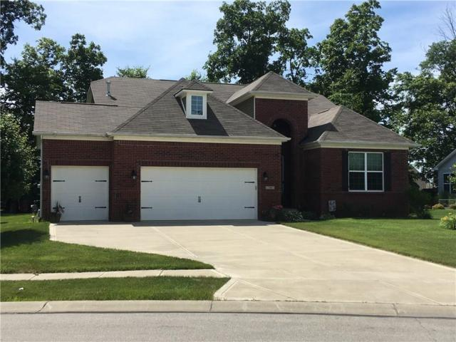 740 Colin Drive, Avon, IN 46123 (MLS #21647407) :: AR/haus Group Realty