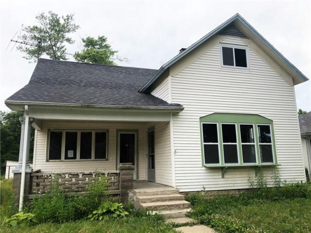 120 N Washington Street, Ladoga, IN 47954 (MLS #21647422) :: Mike Price Realty Team - RE/MAX Centerstone