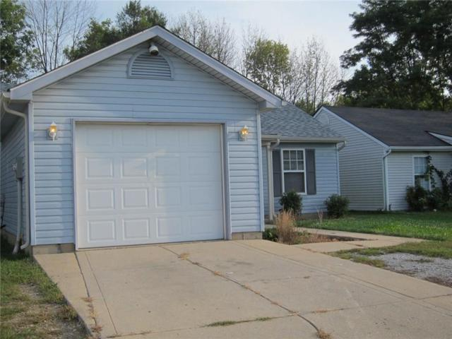 4936 W Troy Avenue, Indianapolis, IN 46241 (MLS #21647429) :: The Indy Property Source