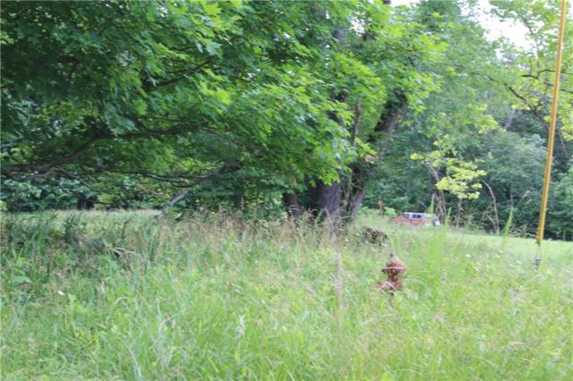 39 Acres Camp Branch Road, Bloomfield, IN 47403 (MLS #21647435) :: Mike Price Realty Team - RE/MAX Centerstone