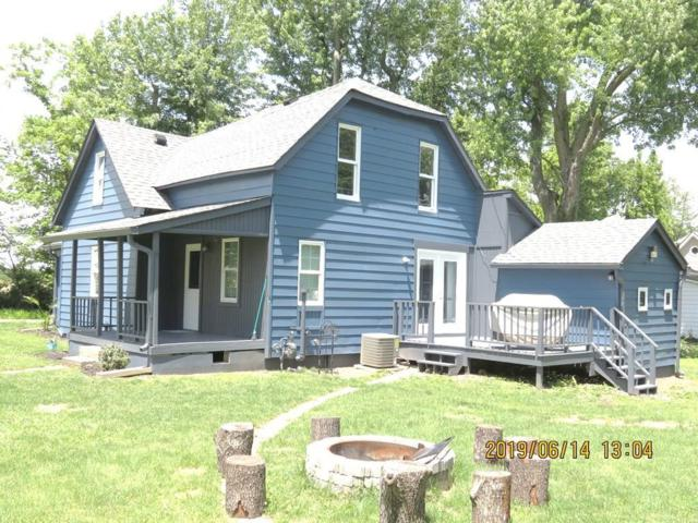 329 Grant Street, Morgantown, IN 46160 (MLS #21647436) :: Mike Price Realty Team - RE/MAX Centerstone