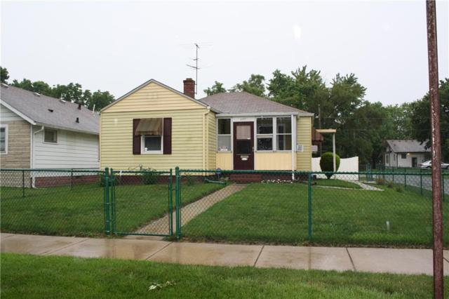 1439 W Pruitt Street, Indianapolis, IN 46208 (MLS #21647440) :: AR/haus Group Realty