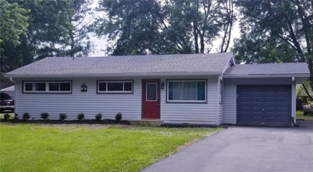 533 Woodview Drive, Noblesville, IN 46060 (MLS #21647459) :: AR/haus Group Realty