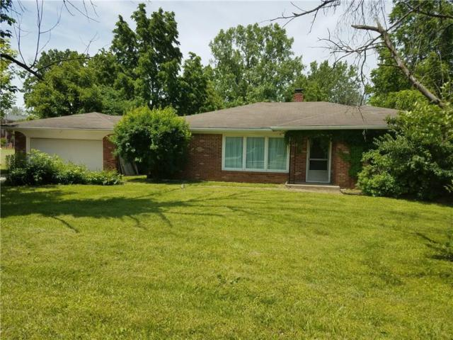 3654 W 96th Street, Indianapolis, IN 46268 (MLS #21647461) :: HergGroup Indianapolis