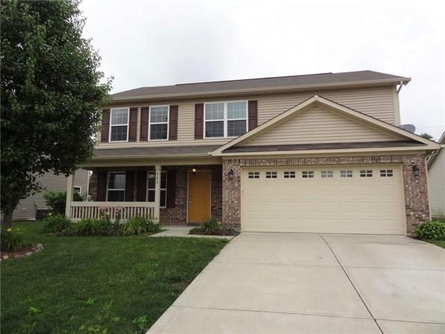 546 Reed Court, Greenfield, IN 46140 (MLS #21647477) :: HergGroup Indianapolis