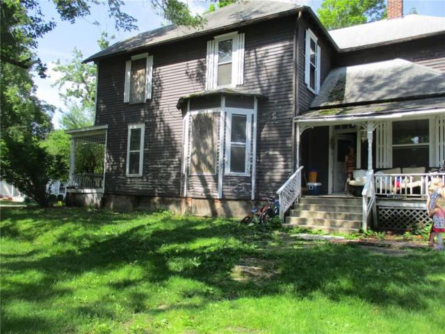 304 W Adams Street, Tipton, IN 46072 (MLS #21647497) :: HergGroup Indianapolis