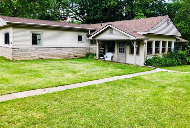 8874 S 350 E, Flat Rock, IN 47234 (MLS #21647510) :: Mike Price Realty Team - RE/MAX Centerstone