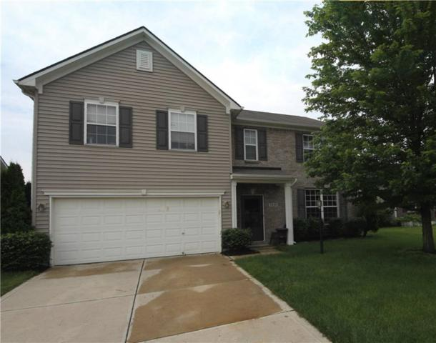 5839 Cabot Drive, Indianapolis, IN 46221 (MLS #21647515) :: FC Tucker Company