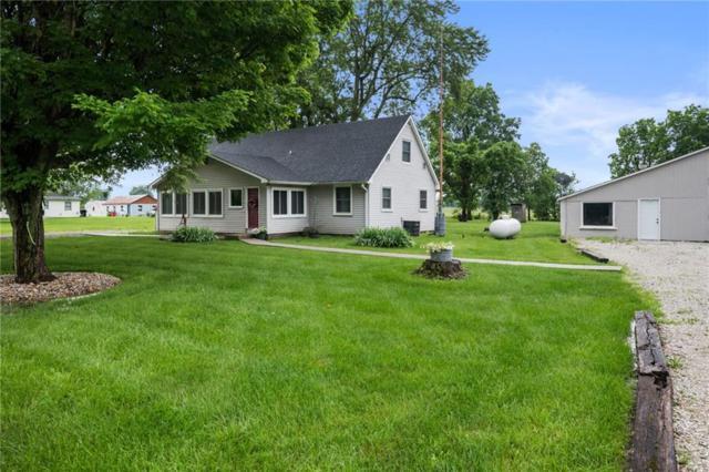 4285 W County Road 200 S, Danville, IN 46122 (MLS #21647521) :: Heard Real Estate Team | eXp Realty, LLC