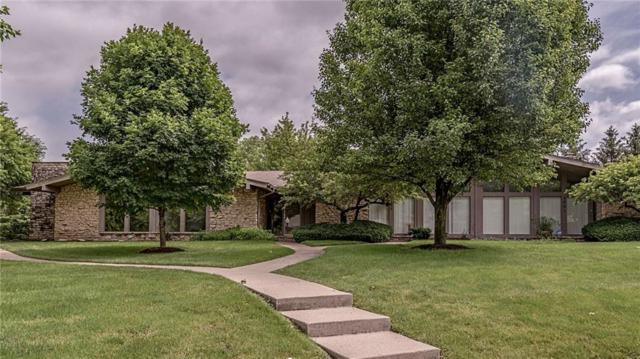 5213 Nob Lane, Indianapolis, IN 46226 (MLS #21647531) :: Mike Price Realty Team - RE/MAX Centerstone