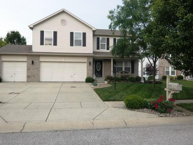 7931 Arvada Place, Indianapolis, IN 46236 (MLS #21647555) :: Mike Price Realty Team - RE/MAX Centerstone